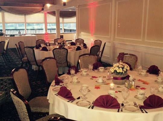 Marcos Restaurant & Events at Pennsauken