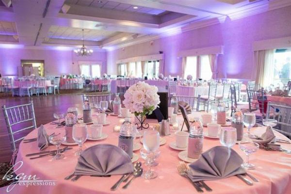 wedding reception halls near me