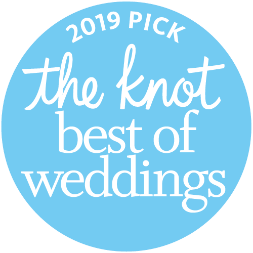 Knot Badge 2019 - Marco's Restaurants Catering & Events