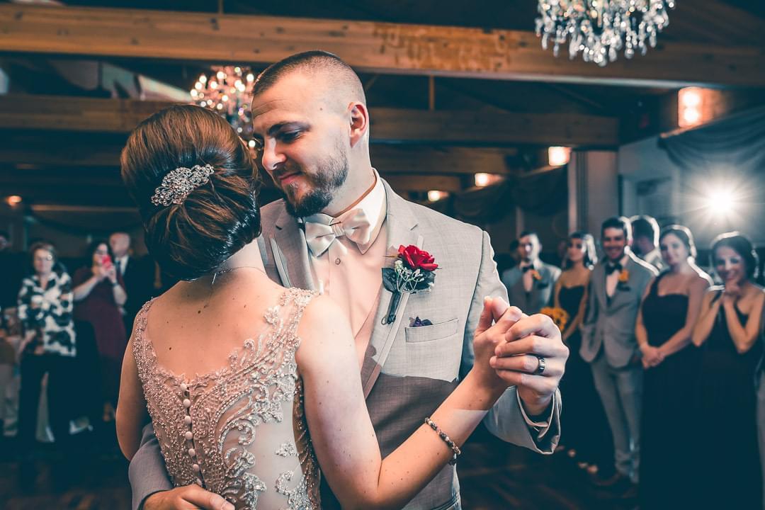 Rustic Wedding Venues