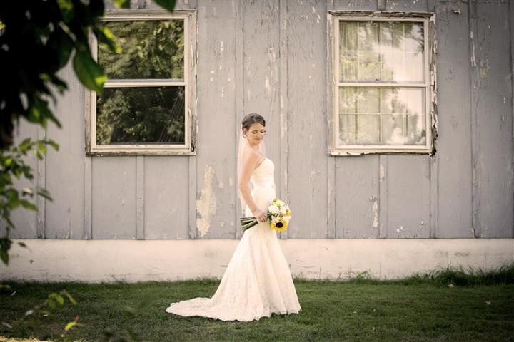 Rustic Wedding Venues